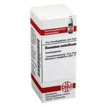 Produktbild Bismutum metallicum D 12 Globuli