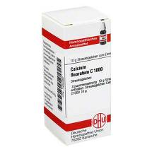 Produktbild Calcium fluoratum C 1000 Globuli