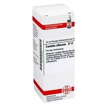 Produktbild Candida albicans D 12 Dilution