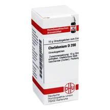 Chelidonium D 200 Globuli