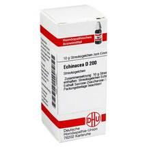 Echinacea HAB D 200 Globuli