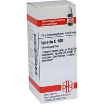 Produktbild Ignatia C 100 Globuli