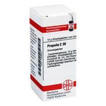Produktbild Propolis C 30 Globuli