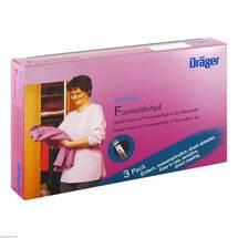 Produktbild Bio Check Formaldehyd Test