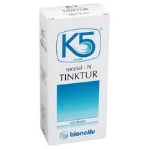 Produktbild K 5 Spezial N Tinktur