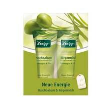 Produktbild Kneipp Geschenkpackung Zitronengras & Olive