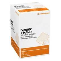 Produktbild Opsite IV3000 6x7cm transparente Kanülenfixierung