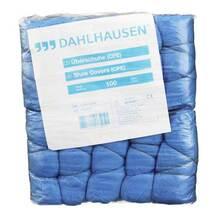 Produktbild Überziehschuhe Cpe blau