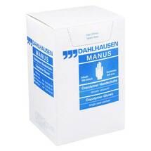 Produktbild Copolymer Handschuhe steril Größe M