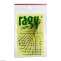 Produktbild Ragy Interdentalbürsten 6 1 / 2 gelb