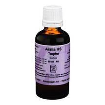 Aralia HS Tropfen