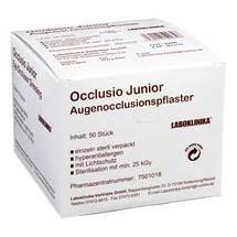 Produktbild Occlusio junior Augenpflaste