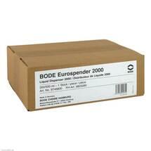 Produktbild Bode Eurospender 2000 für 350 / 500ml Flaschen