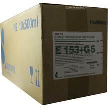 Produktbild Elektrolyt Infusionslösung 153 mit