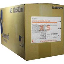 Produktbild Xylitol Infusionslösung 5