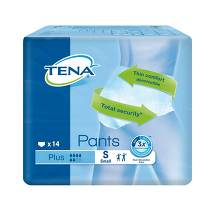 Tena Pants Plus small 65 - 85 cm Confiofit Einwegh.