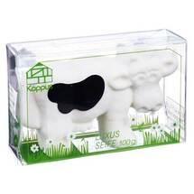 Produktbild Kappus Kuh weiß Figurenseife
