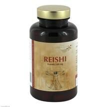 Produktbild Reishi Extrakt 500 mg Kapseln