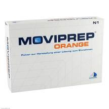 Produktbild Moviprep Orange Pulver.zur Herstellung e.Lösung zum Einnehm.