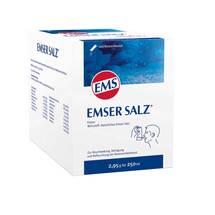 Produktbild Emser Salz Beutel