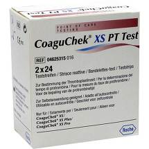 Produktbild Coaguchek XS PT Test