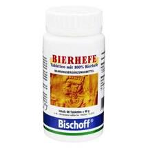 Produktbild Bierhefe Tabletten