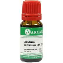 Acidum nitricum Arcana LM 18 Dilution