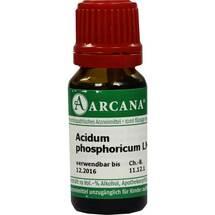 Acidum phosphoricum Arcana LM 12 Dilution