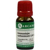Ammonium carbonicum Arcana LM 6 Dilution