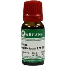 Calcium phosphoricum Arcana LM 12 Dilution