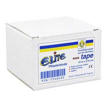 Elite Tape 10mx3,75cm Pflast