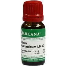 Kalium bichromicum Arcana LM 6 Dilution