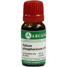 Kalium phosphoricum Arcana LM 6 Dilution
