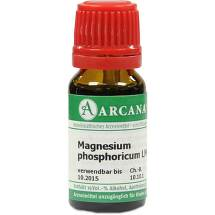 Magnesium phosphoricum Arcana LM 6 Dilution