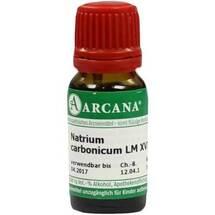 Natrium carbonicum Arcana LM 18 Dilution