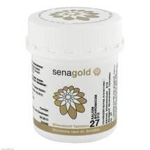 Produktbild Biochemie Senagold 27 Kalium bichrom.D 12 Tabletten