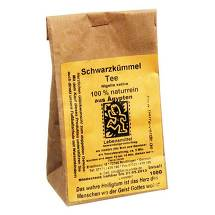 Produktbild Schwarzkümmeltee ägypt.