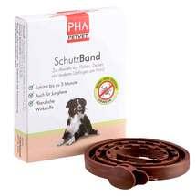 PHA Schutzband für Hunde