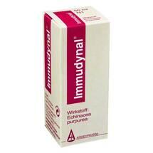 Produktbild Immudynal Urtinktur