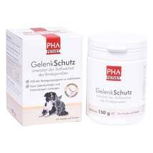 PHA Gelenkschutz für Hunde Pulver