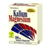 Produktbild Kalium Magnesium Kapseln