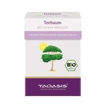 Teebaum Pastillen Bio