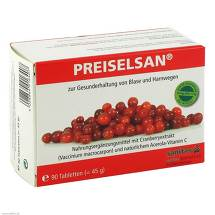 Produktbild Preiselsan Tabletten