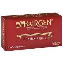 Hairgen Softgel Caps