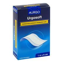Produktbild Urgosoft Pflaster 6 cm x 1 m