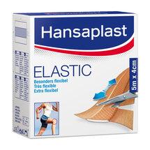 Produktbild Hansaplast Elastic Pflaster 5mx4cm