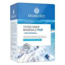 Produktbild Dermasel Totes Meer Badesalz Pur