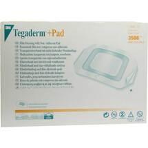 Tegaderm 3M Plus Pad 9x10cm Fertigverband 3586