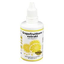 Produktbild Grapefruit Kern Extrakt