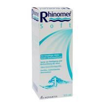 Produktbild Rhinomer 1 soft Lösung